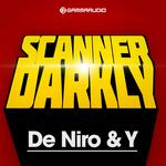 DE NIRO & Y - Scanner Darkly (Front Cover)
