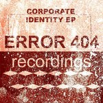 JRP/LARRGE - Corporate Identity EP (Front Cover)