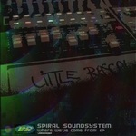 SPIRAL SOUNDSYSTEM - 'Where We've Come From' EP (Front Cover)