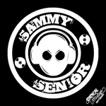 SENIOR, Sammy - Party Bangers Volume 4 (Front Cover)
