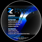 LOGOTECH - Prehypnotic Deluxe (Front Cover)