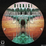 DIONIGI - Experiments At The Cosmic Frontier (Frontier Not Frontiers ) (Front Cover)