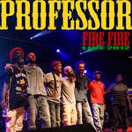 Fire Fire: Live 2012 EP