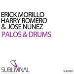 Palos & Drums
