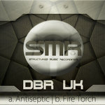 DBR UK - Antiseptic (Front Cover)