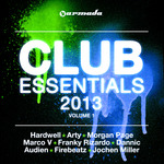 Club Essentials 2013 Vol 1