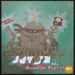 RANDOMREPEAT - Jatsu Vol 1 (Back Cover)