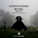 My Feel (remixes EP)