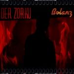 DER ZORKU - Bolanz (Front Cover)