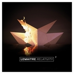 LEMAITRE - Relativity 3 (Front Cover)