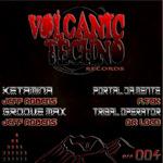 Volcanic Techno 004