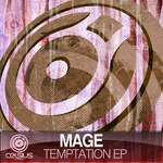 MAGE - Temptation EP (Front Cover)