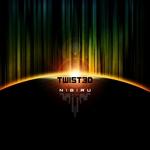 TWIST3D - Nibiru EP (Front Cover)