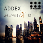 Lights Will Be Off EP
