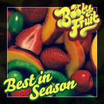 VARIOUS - Best In Season (Front Cover)