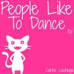 People Like To Dance EP