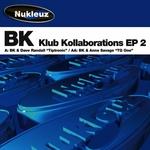 Klub Kollaborations EP 2