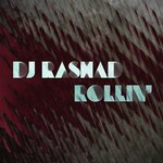 DJ RASHAD - Rollin EP (Front Cover)