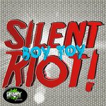 BOY TOY - Silent Riot (Front Cover)