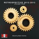 Retrospective 2012:2013 Vol 4 (unmixed tracks)