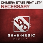 Necessary - feat Lety