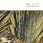TONY - In Deep (Front Cover)