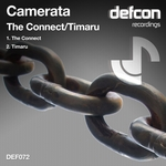 CAMERATA - The Connect (Front Cover)
