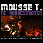 Re Orchestrated: Famous Compositions Performed Live With Deutsches Filmorchester Babelsberg