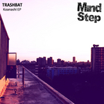 TRASHBAT - Koanashi EP (Front Cover)