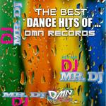 The Best Dance Hits Of Dmn Records