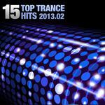 15 Top Trance Hits 2013.02
