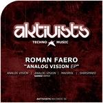 Analog Vision EP