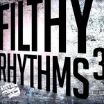 VARIOUS - Filthy Rhythms 3 (Front Cover)