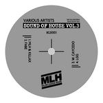 Sound Of House Vol 3