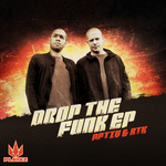 Drop The Funk EP