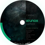 XILINOX - Luchock (Front Cover)
