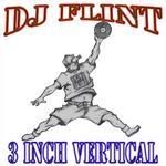 3 Inch Vertical