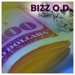 BIZZ OD - The Bizz Is Back! (Front Cover)