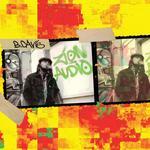 B DAVIS - Zion Audio (Front Cover)