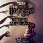 HOSTAGE - C'est Toi (Front Cover)