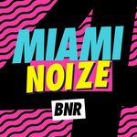 VARIOUS - Miami Noize 4 (Front Cover)
