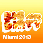 Big & Dirty Miami 2013
