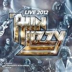 Live 2012: O2 Shepherds Bush Empire