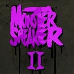 Azaxx & Diesler Present Monster Sneaker Vol 2