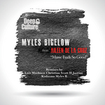 BIGELOW, Myles/AILEEN DE LA CRUZ - Music Feels So Good (Front Cover)