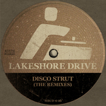 Disco Strut (The Remixes)