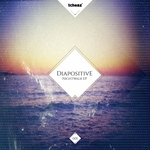 DIAPOSITIVE - Nightwalk EP (Front Cover)