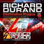 Destination Prague