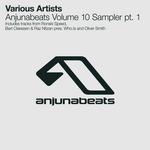 Anjunabeats Volume 10 Sampler Part 1