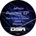 Punchline EP